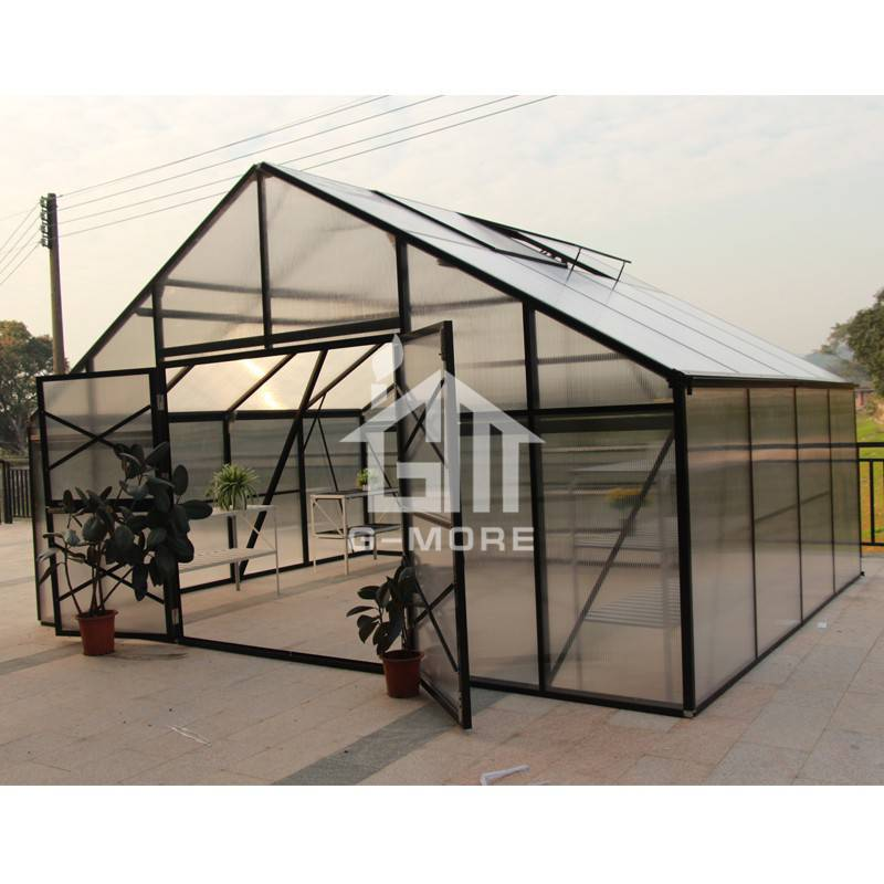 16'x13' Big Size Super Strong Greenhouse Equipment