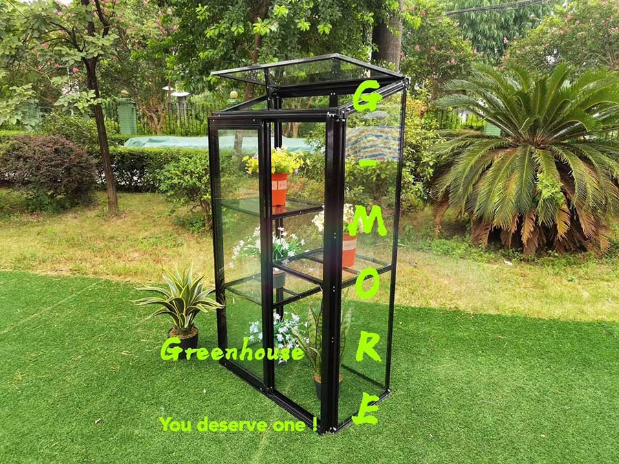 New product released!!!___Small Glass greenhouse